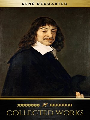 cover image of The Collected Works of René Descartes (Golden Deer Classics)
