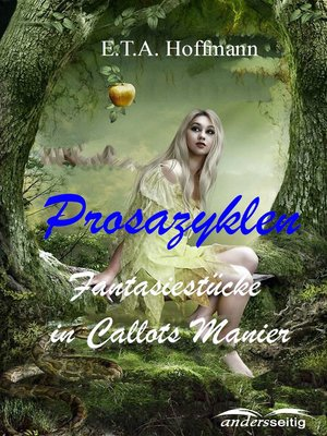 cover image of Prosazyklen
