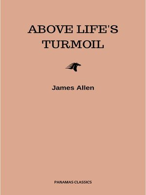 cover image of Above Life's Turmoil