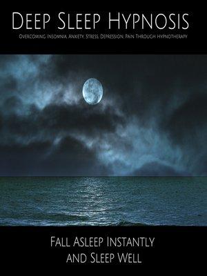 cover image of Deep Sleep Hypnosis