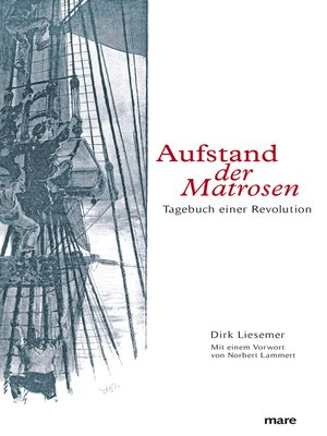 cover image of Aufstand der Matrosen