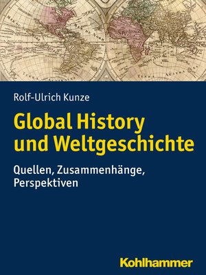 cover image of Global History und Weltgeschichte