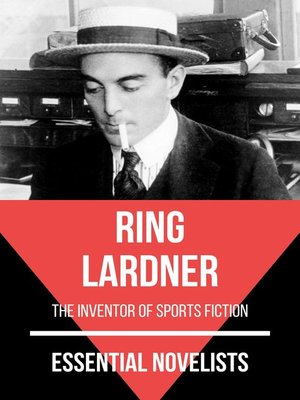 cover image of Essential Novelists--Ring Lardner
