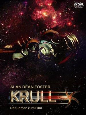 cover image of KRULL