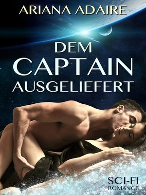 cover image of Dem Captain ausgeliefert