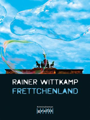 cover image of Frettchenland
