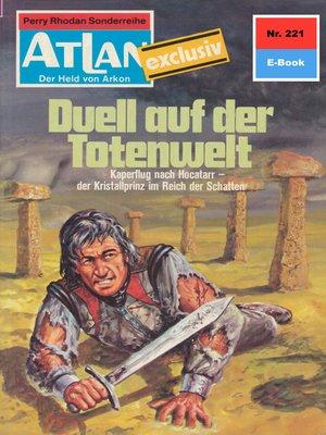 cover image of Atlan 221