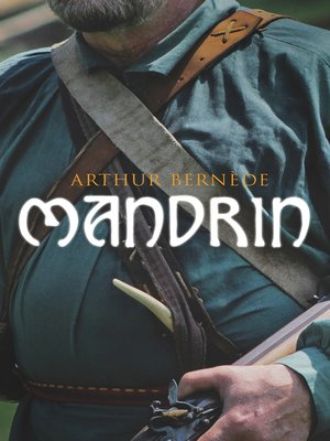 cover image of Mandrin