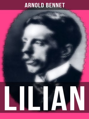 cover image of LILIAN