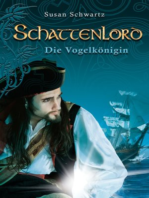 cover image of Schattenlord 8