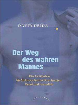 COMMUNION DAVID PDF DEIDA INTIMATE