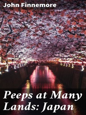 cover image of Peeps at Many Lands