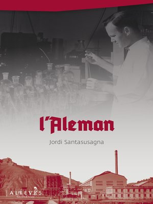 cover image of L'Aleman
