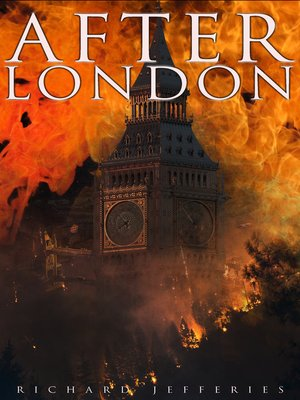 cover image of After London