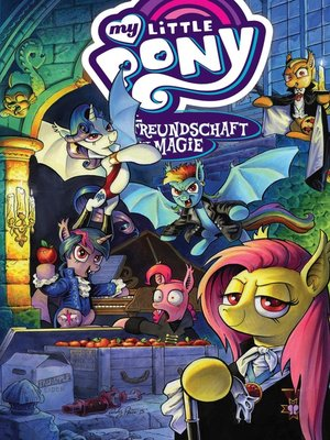 cover image of My little Pony, Band 11