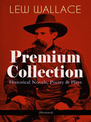 cover image of Lew Wallace Premium Collection