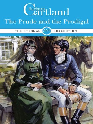 cover image of The Prude and the Prodigal