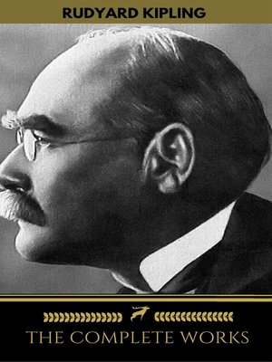 cover image of The Works of Rudyard Kipling (500+ works)