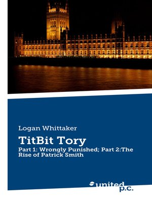 cover image of TitBit Tory