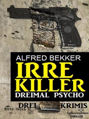 cover image of Irre Killer