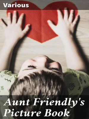 cover image of Aunt Friendly's Picture Book