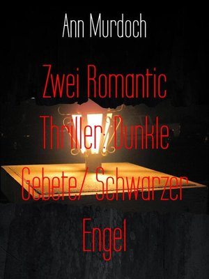 cover image of Zwei Romantic Thriller