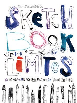 cover image of Sketchbook sem limites