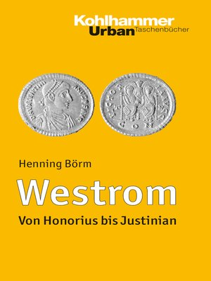 cover image of Westrom