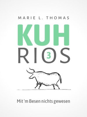 cover image of Kuhrios 3