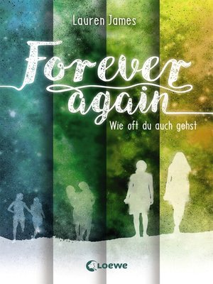 cover image of Forever Again 2--Wie oft du auch gehst