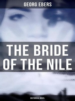cover image of The Bride of the Nile (Historical Novel)
