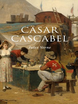 cover image of Cäsar Cascabel