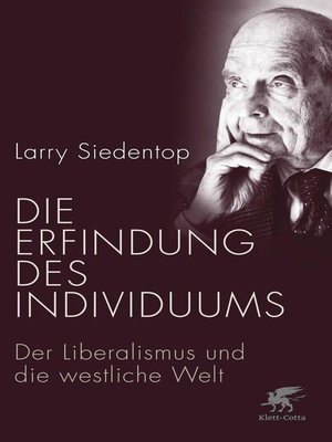 cover image of Die Erfindung des Individuums