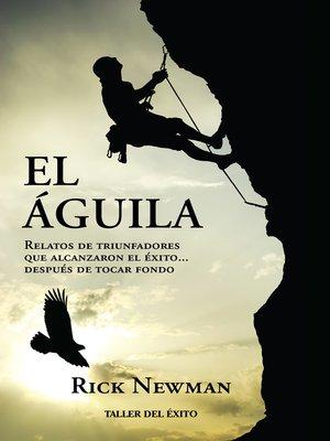 cover image of El águila