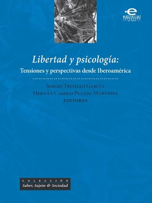 cover image of Libertad y psicología
