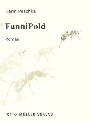 cover image of Fannipold