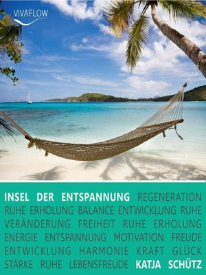 cover image of Insel der Entspannung