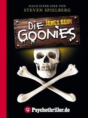 cover image of Die Goonies