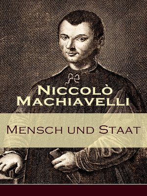 cover image of Mensch und Staat