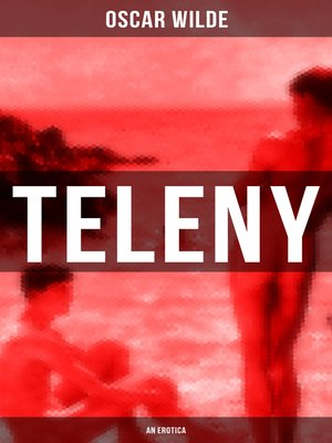 cover image of TELENY (AN EROTICA)