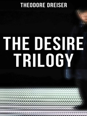 cover image of The Desire Trilogy