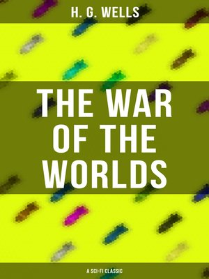 cover image of The War of the Worlds (A Sci-Fi Classic)