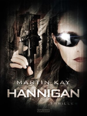 cover image of Hannigan