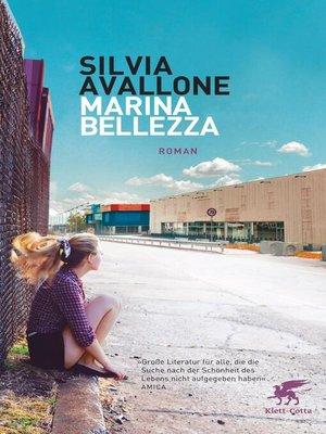 cover image of Marina Bellezza