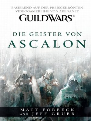 cover image of Guild Wars Band 1