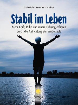 cover image of Stabil im Leben