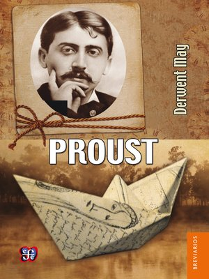 cover image of Proust