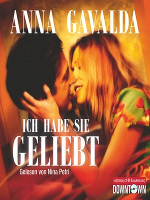 cover image of Ich habe sie geliebt