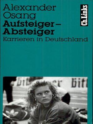 cover image of Aufsteiger – Absteiger