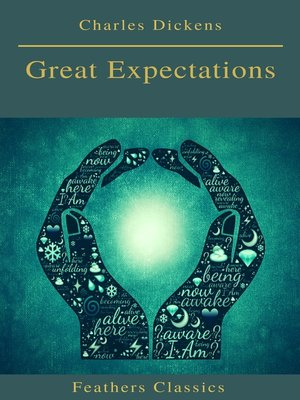 cover image of Great Expectations (Best Navigation, Active TOC)(Feathers Classics)
